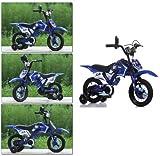 WILD GYM - Bicicleta de moto para niños y niñas