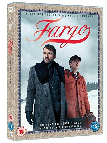 Fargo: Season 1 [4 DVDs] [UK Import]