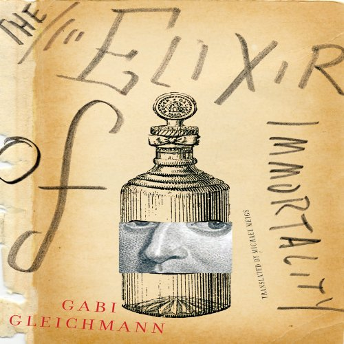 The Elixir of Immortality cover art