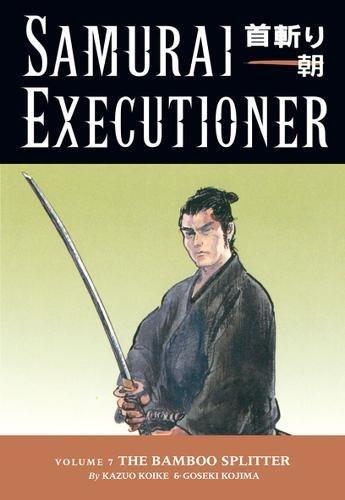 Samurai Executioner Volume 7