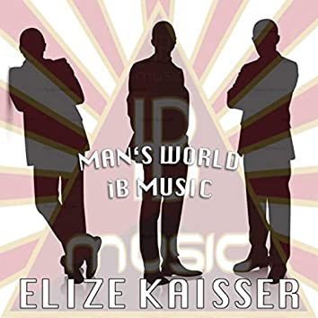 This Is a Man's World (feat. James Brown) [Radio Edit]