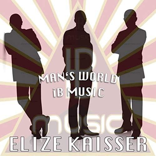 Elize Kaisser feat. James Brown