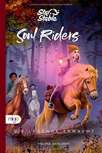 Star Stable: Soul Riders 2: Die Legende erwacht