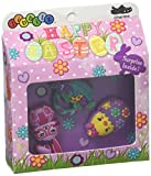 Crocs Easter Pack Charm decorativi, Multicolore (-), Taglia Unica...