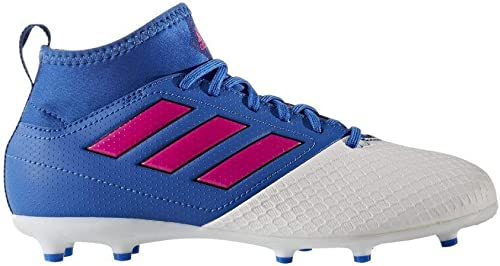 Adidas Chaussures de Football pour Enfant Ace 17.3Ba9232pour Terrain Ferme