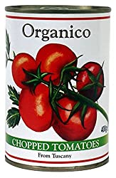 Delicious, high-quality organic canned tomatoes Ideal microclimate and soils rich with natural fertility Stews or soups your friends and family will love Great value makes meal planning easy with organic chopped tomatoes