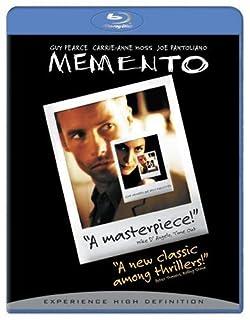 NEW Memento - Memento (Blu-ray) (B000FJGWBM)   Amazon price tracker / tracking, Amazon price history charts, Amazon price watches, Amazon price drop alerts