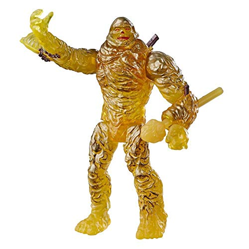 Hasbro Spider-Man - Far from Home Molten Man Action Figuras de 15 cm, Multicolor, E4121Es0