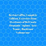 Dramatic / Spinto Tenor - 114a - Low Notes for Basses, Baritones and Tenors.