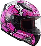Zoom IMG-2 ls2 casco de moto rapid