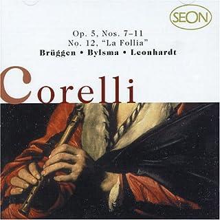 Seon - Corelli (Sonaten)