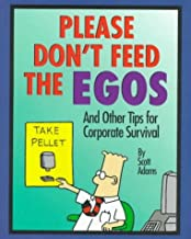 don t feed the ego