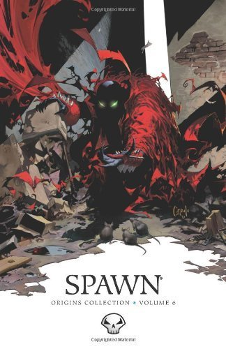 Spawn Origins Vol 6 TP by Greg Capullo (29-Jul-2010) Paperback