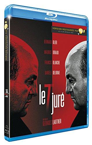 Le Septième juré [Blu-Ray]