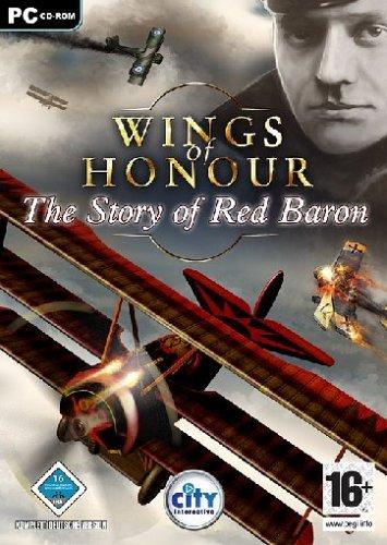 Wings of Honour - Red Baron