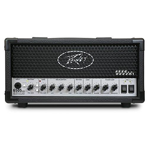 6505 Mini Head - E-Gitarren Topteil
