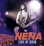 Nena: Live at SO36 (Audio CD (Live))
