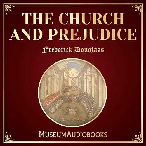The Church and Prejudice audiobook cover art