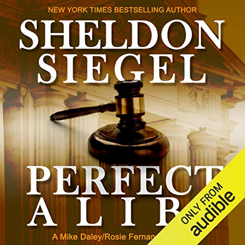 Couverture de Perfect Alibi