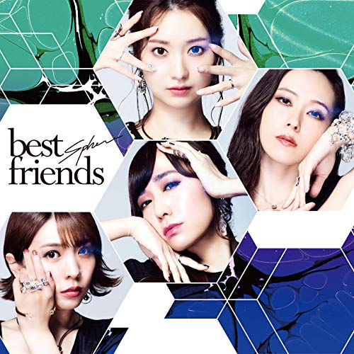 [Single]best friends – スフィア[FLAC + MP3]