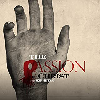 The Passion of Christ cover art