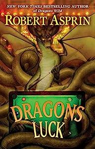 Dragons Luck (Dragon Series Book 2)
