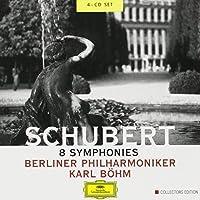 Schubert: 8 Symphonies (2001-10-09)