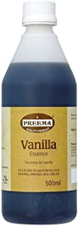 Preema Vainilla Aroma Esencia - 500ml