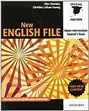 New English File Upper-Intermediate. Student's Book (New English File Second Edition)