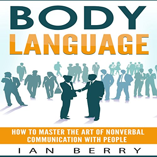 Body Language  By  cover art