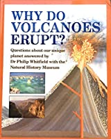 Why Do Volcanoes Erupt? 0670833851 Book Cover