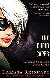 The Cupid Caper (A Finley Goodhart Crime Caper) (Volume 1)
