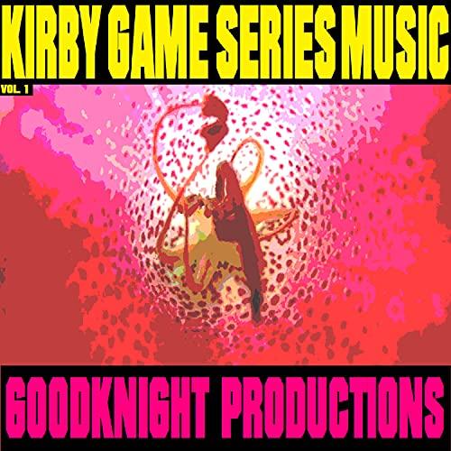 "Friend Star (From ""Kirby Star Allies"")"