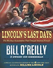 Best abraham lincoln assassination book Reviews