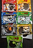 ダイドー ドラゴンボールZ デスクトップツールコレクション 全7種