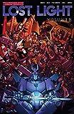 Transformers: Lost Light Vol. 3