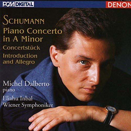 Eliahu Inbal & Wiener Symphoniker feat. Michel Dalberto