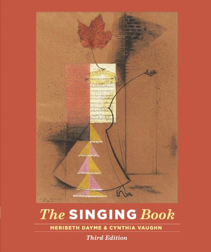 The Singing Book (Third Edition)