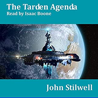 The Tarden Agenda cover art