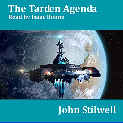 The Tarden Agenda  By  cover art