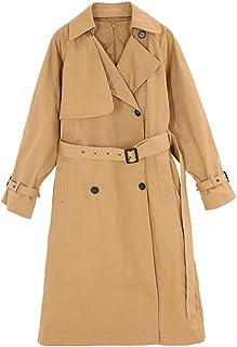 b4a1034df7 Cappotti Amazon Eur Di Donna itCintura Giacche E Più 500 FJcKTl1