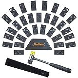 VonHaus Kit d'installation pour Parquet /Revêtement Sol – 30 cales