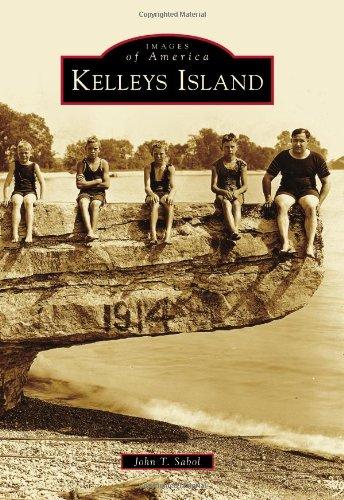 Kelleys Island (Images of America)