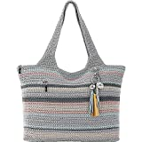 The Sak Casual Classics Large Tote, Coastal Stripe