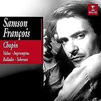 Valses, Impromptus, Ballades, Scherzos - S. Franco