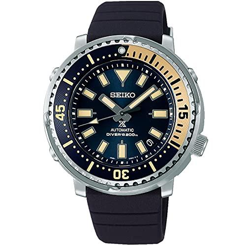 Orologio Seiko Prospex Tipo Tuna, automatico Diver's 200 m, blu, SRPF81K1