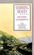 Storming Heaven by Giardina, Denise (1988) Mass Market Paperback