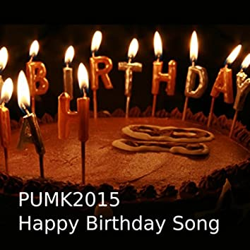 Happy Birthday Song ( French, English, German )