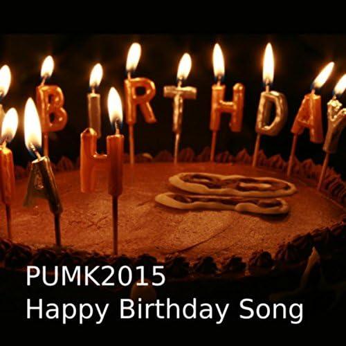PUMK2015 feat. Kirine