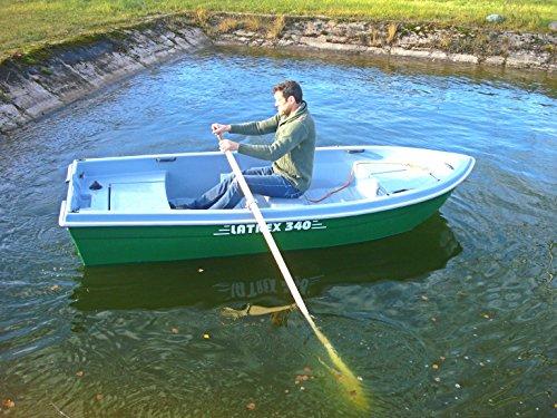 Ruderboot LR-0340 Abhholpreis 1160 €